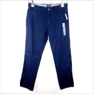 GAP Mens Blue Khakis Size 30x32